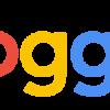 google風ロゴ
