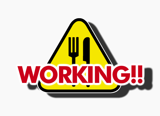 workingロゴ